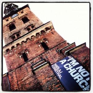 Helg i Köpenhamn – fem kulturtips