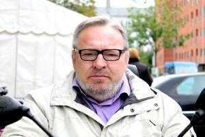 Snart  stänger de danska vallokalerna – fortsatt jämt in i det sista