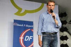 Politisk rysare väntas – danska folket går till val idag