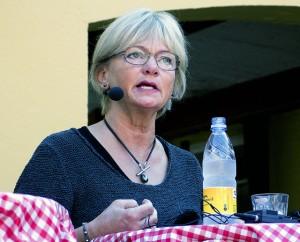 Vem ska bli Folketingets ordförande: Pia Kjærsgaard eller Helle Thorning-Schmidt?