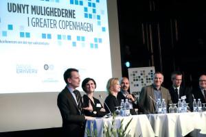 Högsäsong för Öresundskonferenser