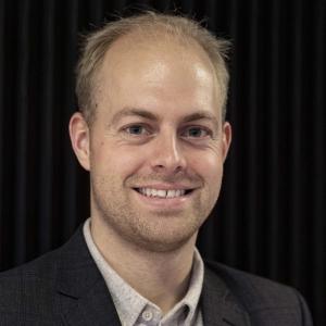 Kristoffer Dahl Sørensen