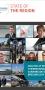 Ny analyse: State of the region – samarbejde over Øresund